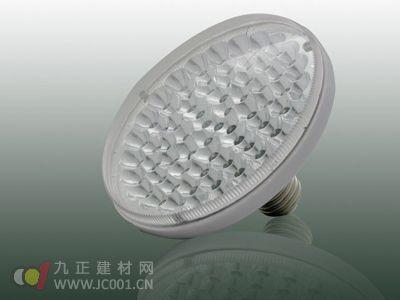 电子行业LED照明时代或提前到来
