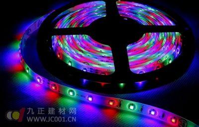 LED照明进入家庭是产业发展的必然趋势